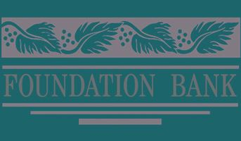 Foundation Bank Logo