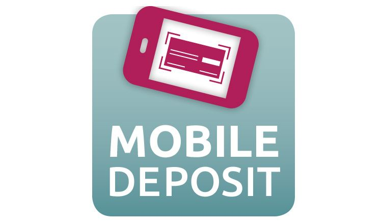 Icon of Mobile Deposit