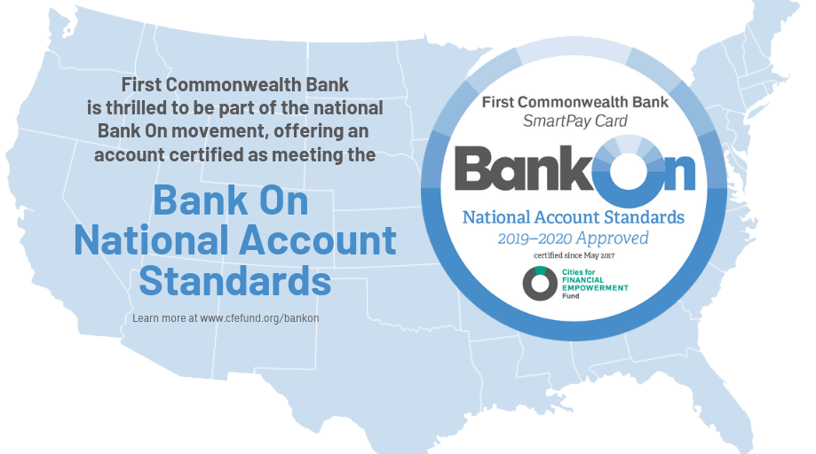 Bank On National Account Standards