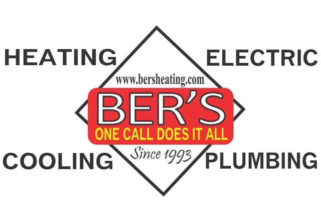 Bers Heating Logo