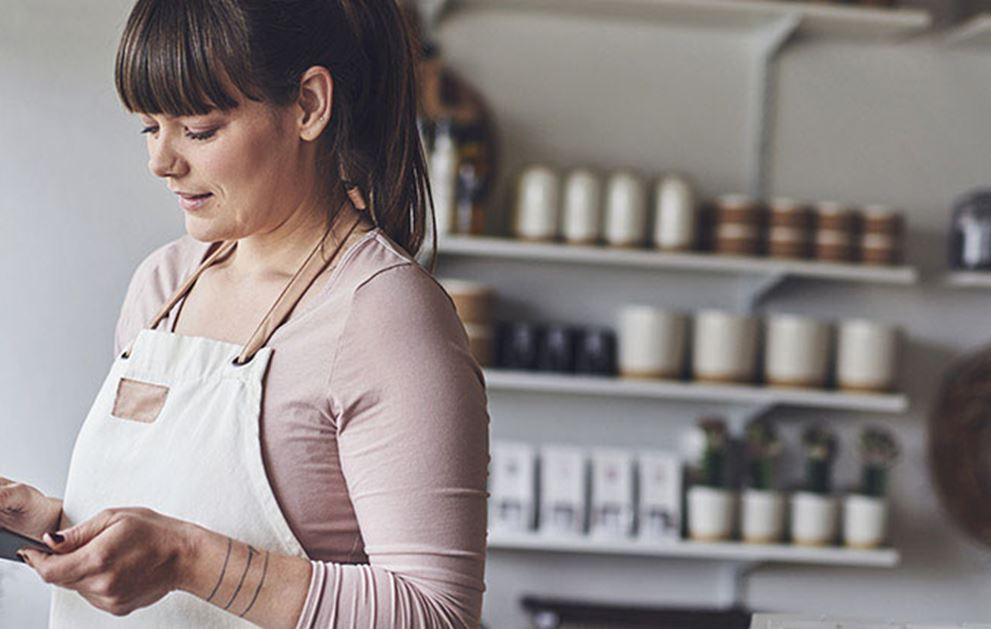 Small Business Business Online Banking | First Commonwealth Bank